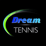 DREAM TENNIS LOGO-