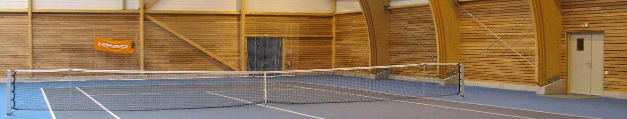 Smash Club Tennis Eybens