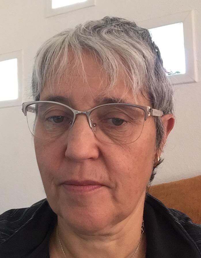 Francoise Martos